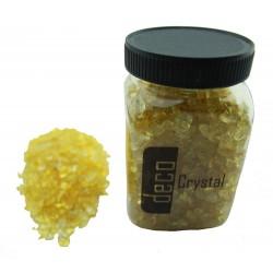 Cristalinos Decorativos Amarillo