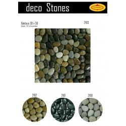 Baldosa Piedras 30X 30
